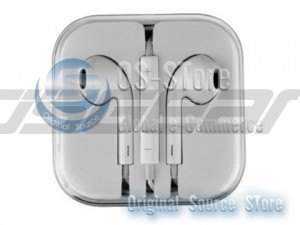 EarPods Earphone Headphone Headset for Apple iPhone 5 iPod Touch 5 Nano 7 IPad 4 Mini