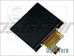 "2.5"" LCD Display Screen Panel Replacement for apple iPod Video 5.5th Gen"