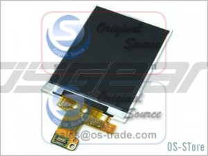 "2.8"" LCD Display Screen Panel Replacement for HTC Touch P5500 Neon 300 Dopod s600 O2 Star"