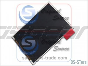 "2.4"" LCD Display Screen Panel Replacement for HTC SFR S710 S711 Orange SPV E650"