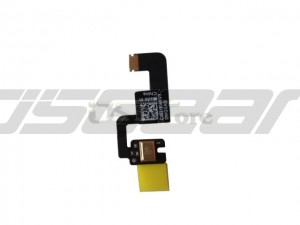 Mic Microphone Flex Cable Ribbon Replacement 821-1314-A for apple iPad 4 4th