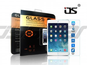 OS Tempered Glass for iPad 2 3 4