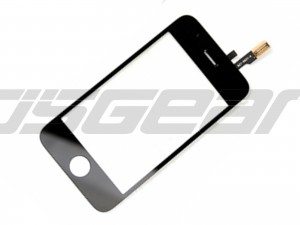 "3.5"" LCD Touch Digitizer Glass Panel Screen Replacement for apple iPhone 3G 8GB 16GB Replacement"