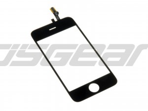 "3.5"" LCD Touch Digitizer Glass Panel Screen Replacement for apple iPhone 3GS 16GB 32GB Replacement"