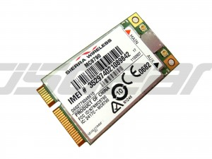 Sierra MC8790 Mini PCIe PCI-express 3G HSPA WWAN WLAN Wireless WIFI Card GPS Module GSM EDGE GPRS