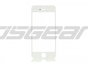 iPhone 5 touch