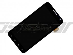 """4.65"""" Full LCD Display Screen+Touch Digitizer Panel Replacement for Samsung Galaxy SII HD LTE i757 Replacement"""